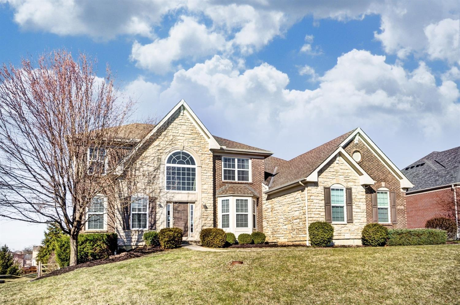 Property for sale at 8935 Heather Ann Drive, West Chester,  Ohio 45069