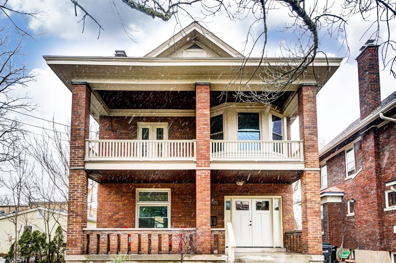 Property for sale at 3605 Burch Avenue, Cincinnati,  Ohio 45208