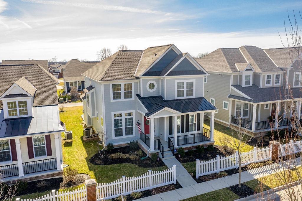 Property for sale at 7090 Freedom Way, Mason,  Ohio 45040