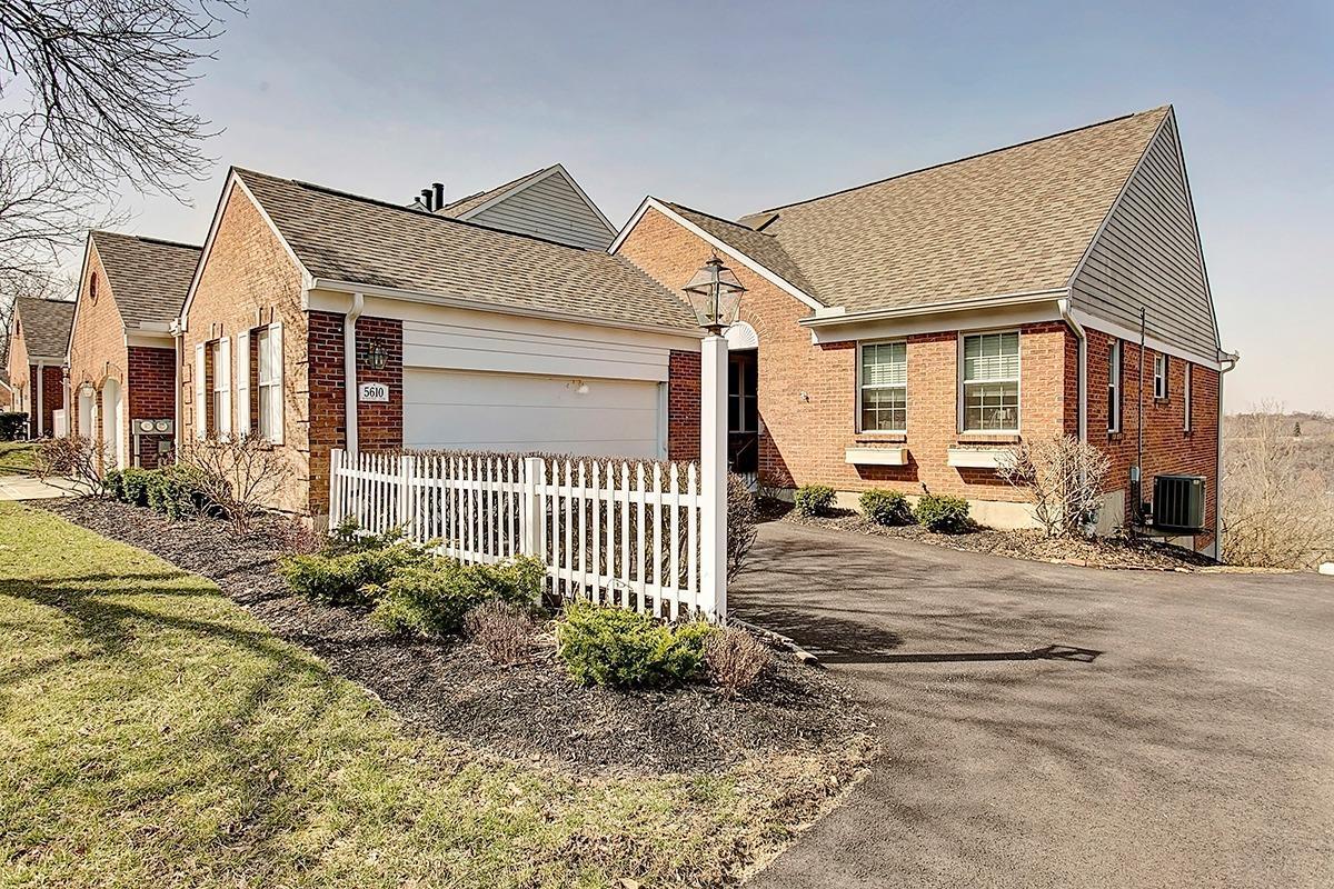 Property for sale at 5610 Windridge View, Columbia Twp,  Ohio 45243