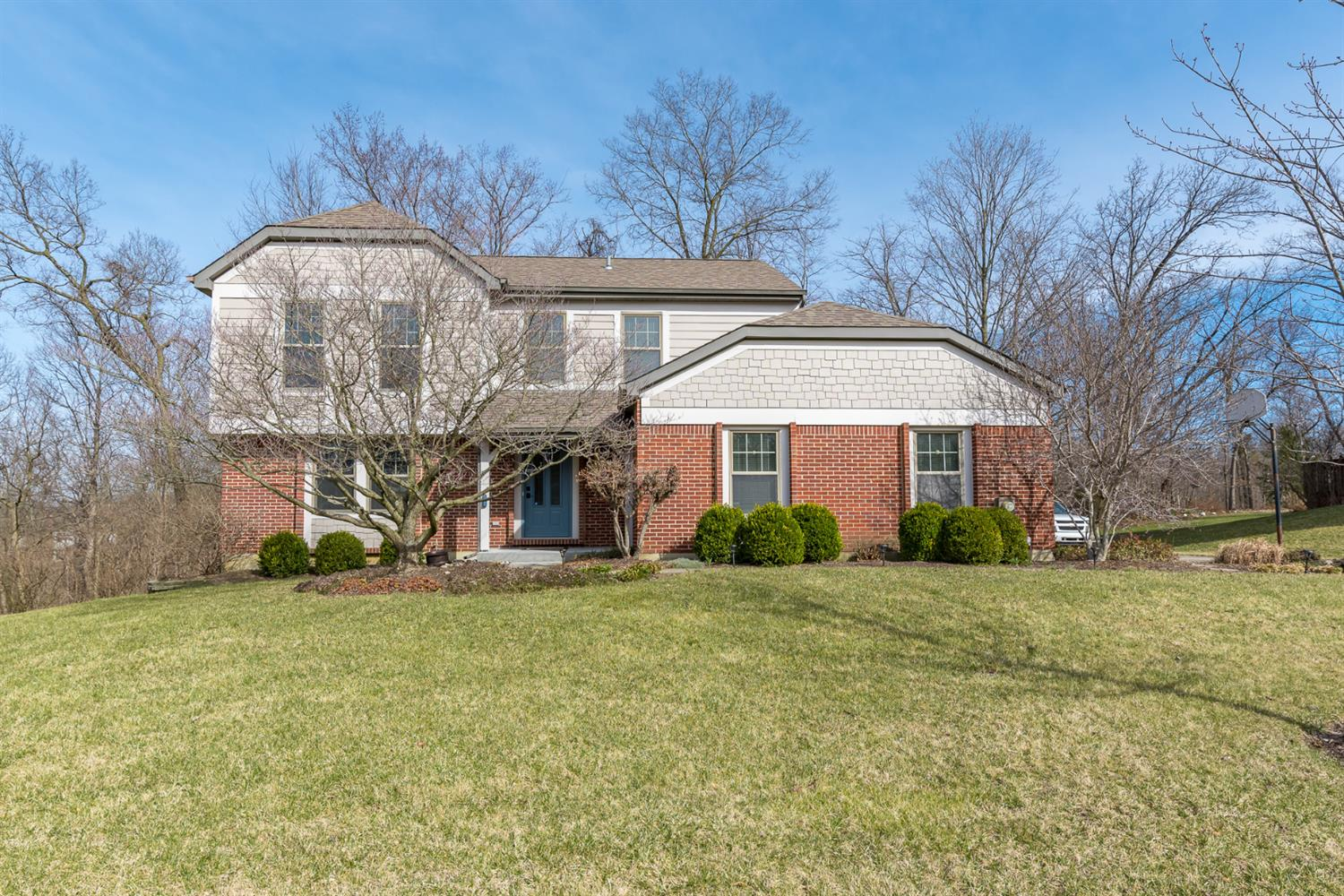 Property for sale at 6910 Rushwood Court, West Chester,  Ohio 45241