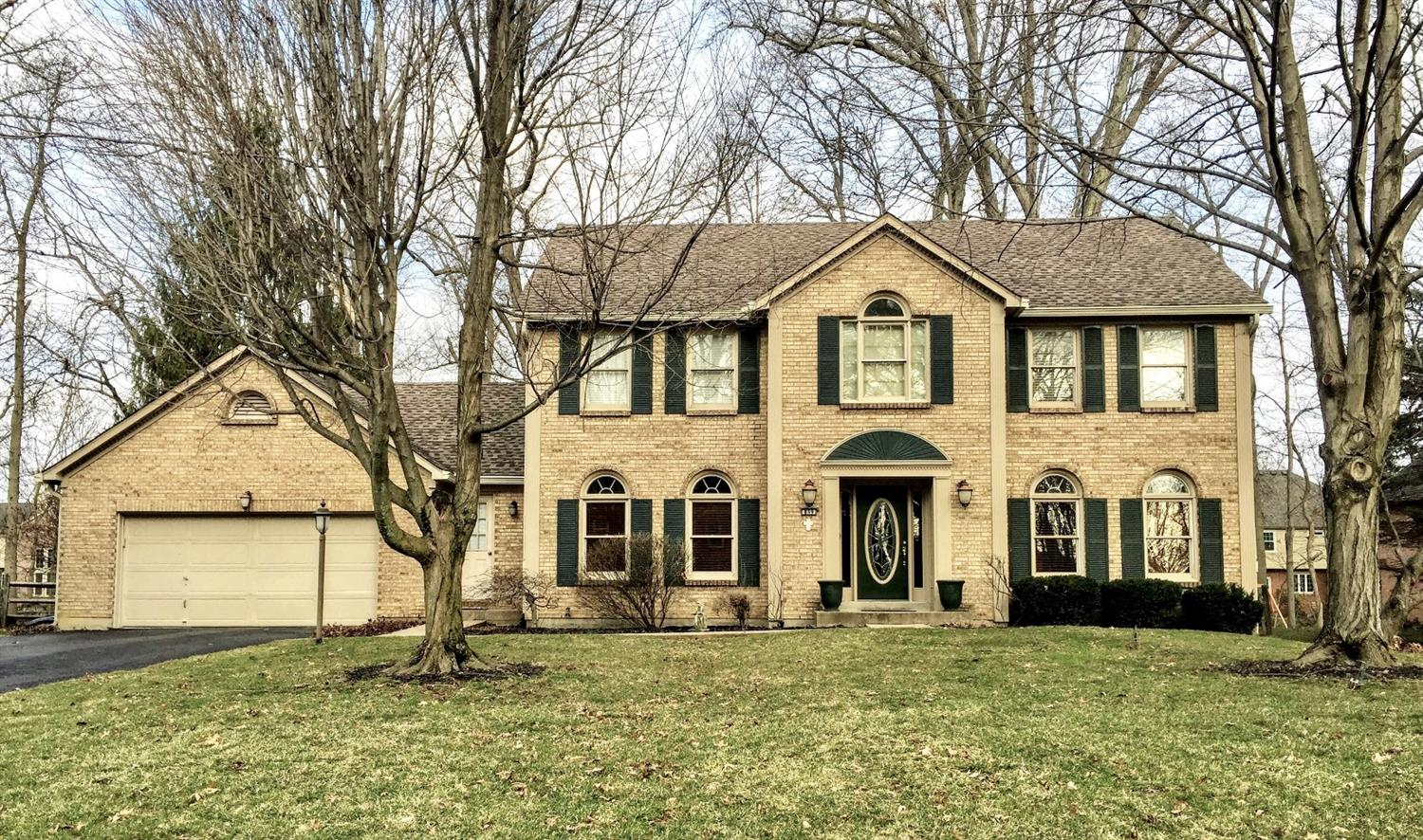 Property for sale at 839 Old Mill Drive, Miami Twp,  Ohio 45140