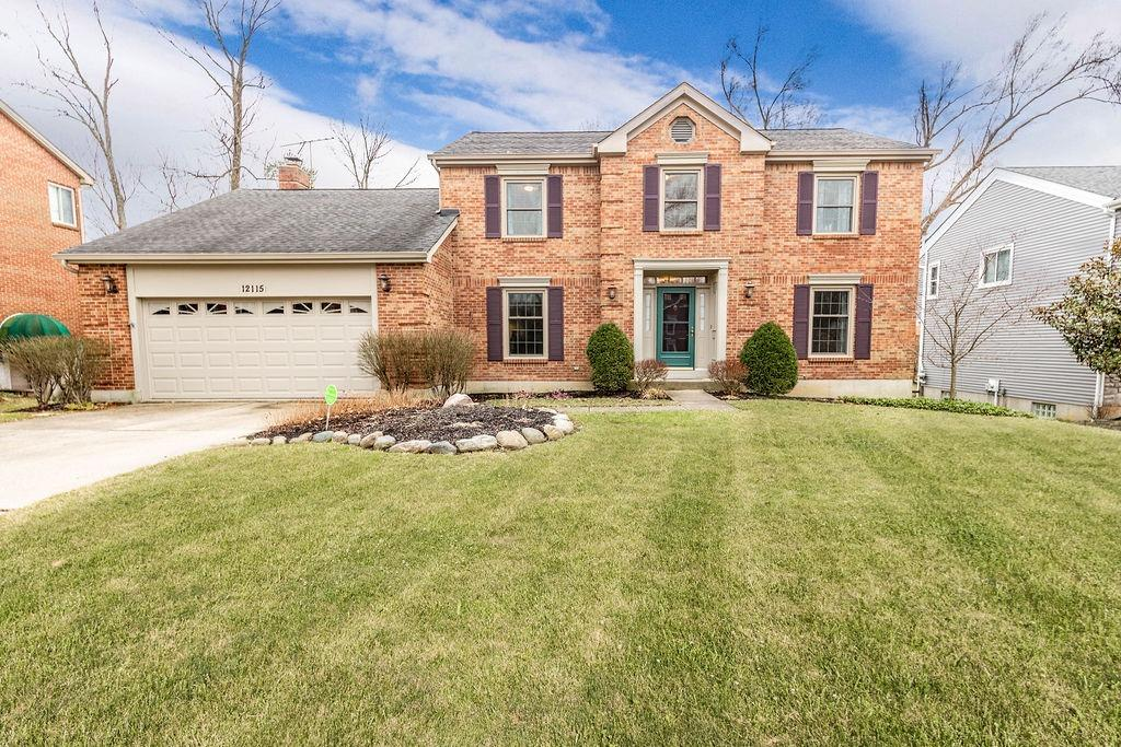 Property for sale at 12115 Crown Court, Sharonville,  Ohio 45241