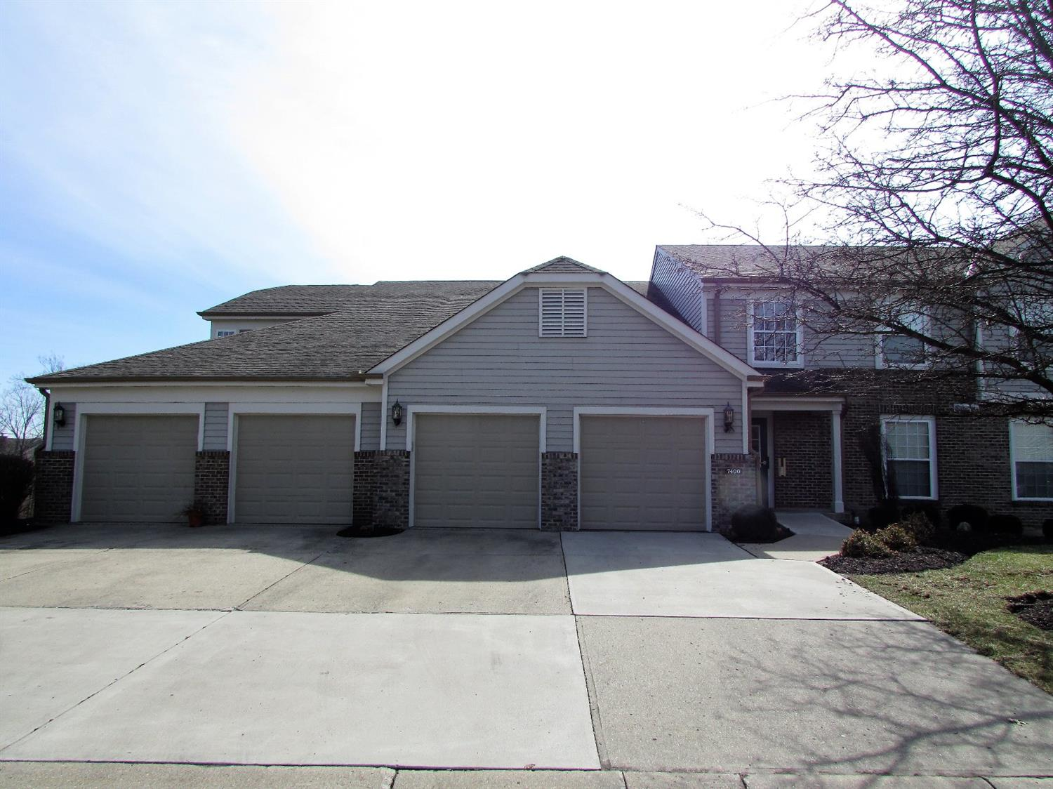 Property for sale at 7400 Waterford Drive Unit: 201, Deerfield Twp.,  Ohio 45040