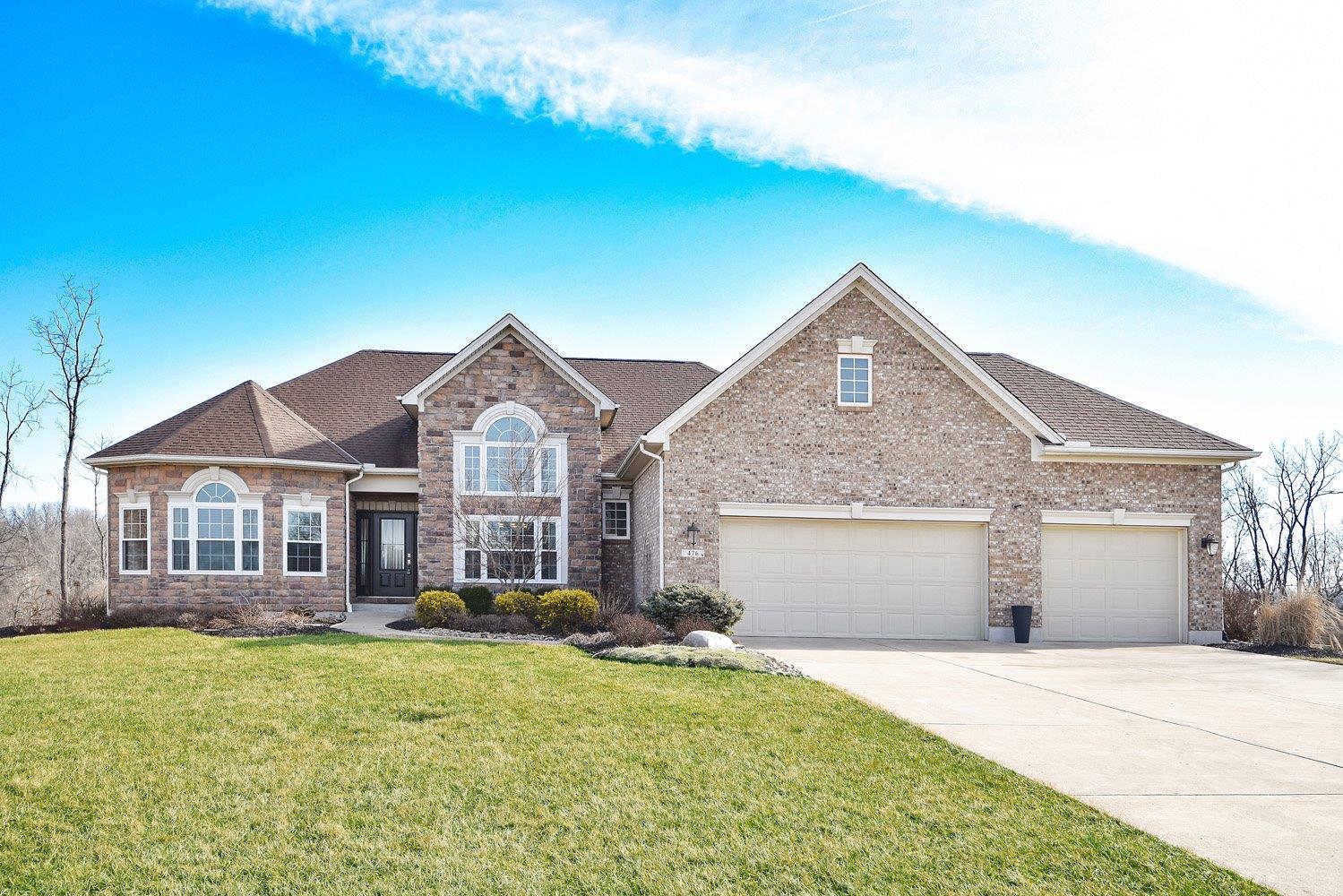 Property for sale at 476 Calumet Farms Drive, Lebanon,  Ohio 45036