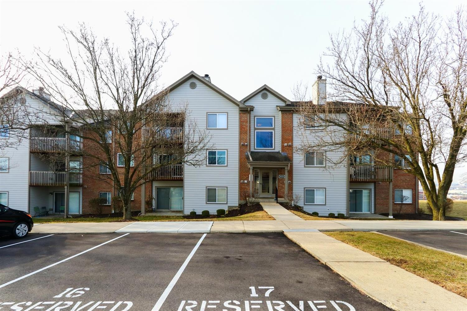 Property for sale at 8939 Eagleview Drive Unit: 3, West Chester,  Ohio 45069