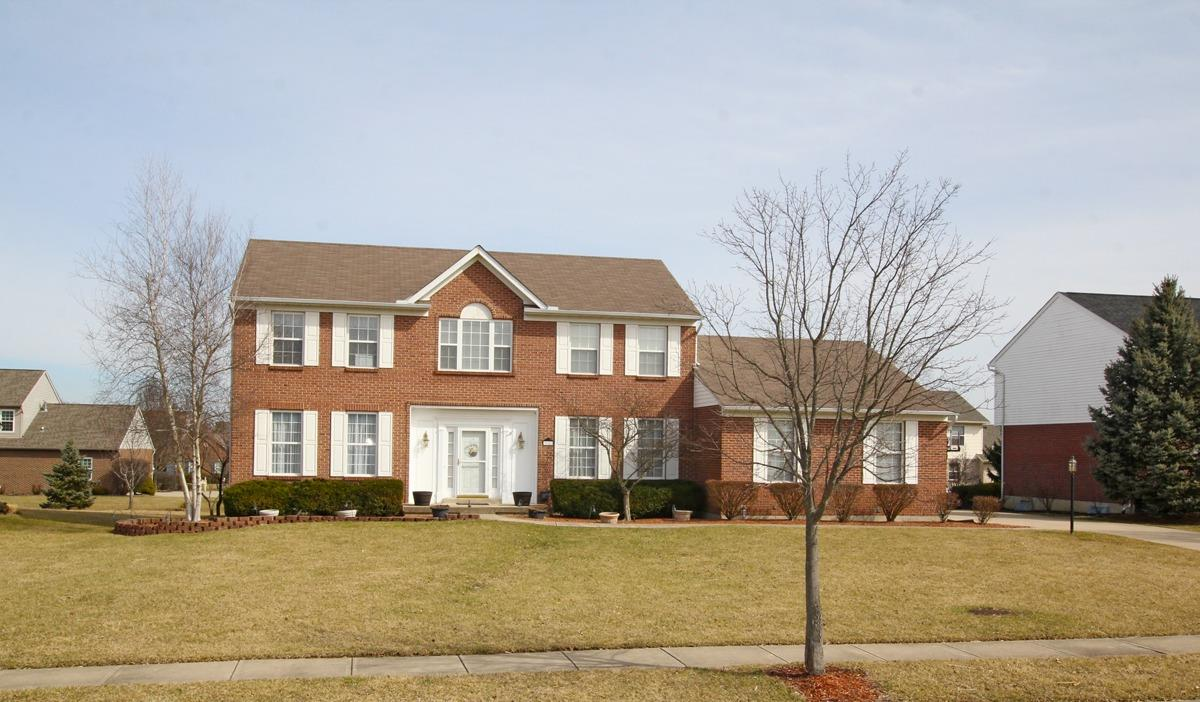 Property for sale at 3651 Dunlop Court, Mason,  Ohio 45040