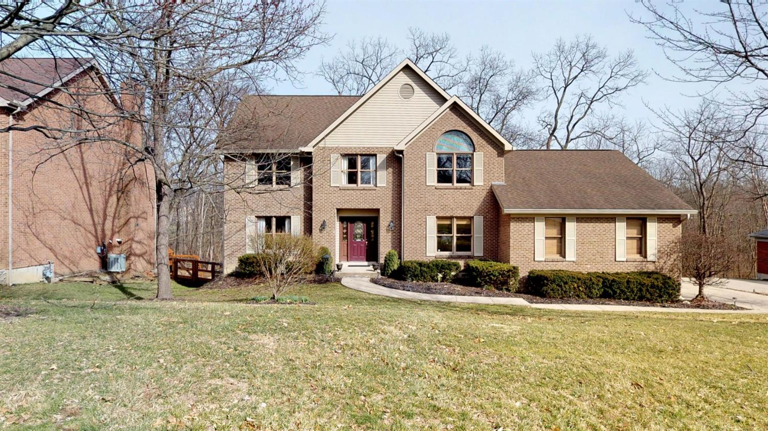 Property for sale at 8448 Eagleridge Drive, West Chester,  Ohio 45069