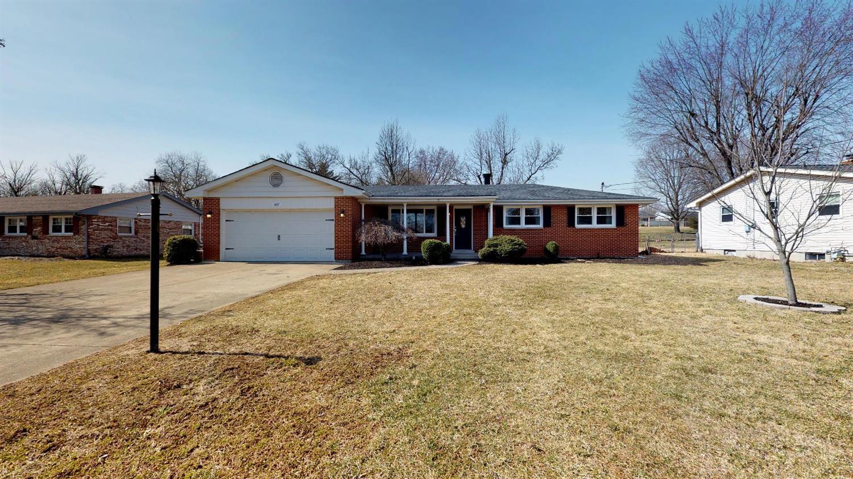 Property for sale at 407 Hemlock Drive, Trenton,  Ohio 45067