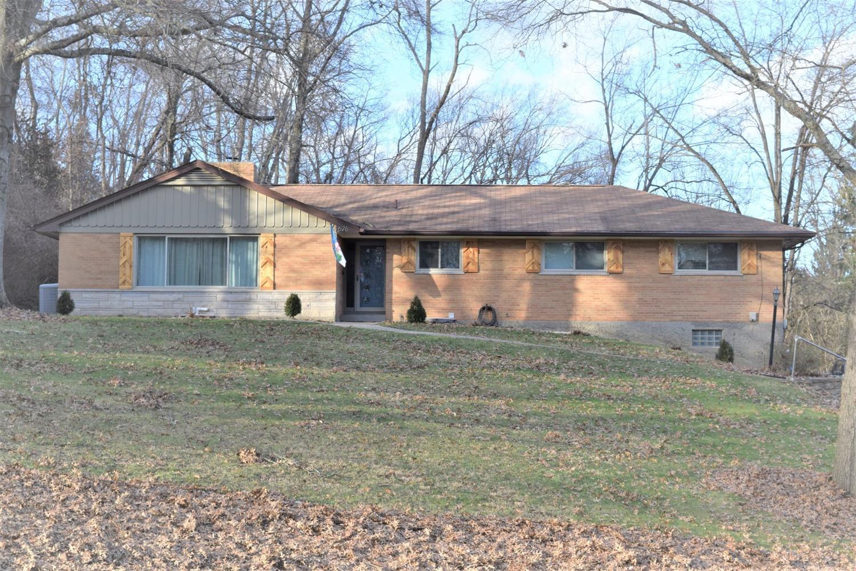 Property for sale at 676 Reynard Avenue, Springfield Twp.,  Ohio 45231