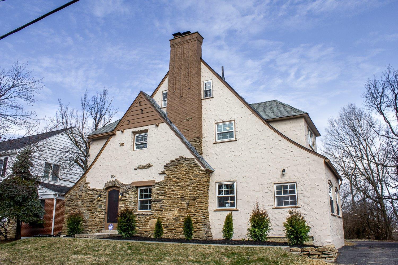 Property for sale at 1104 Sunnyslope Drive, Cincinnati,  Ohio 45229