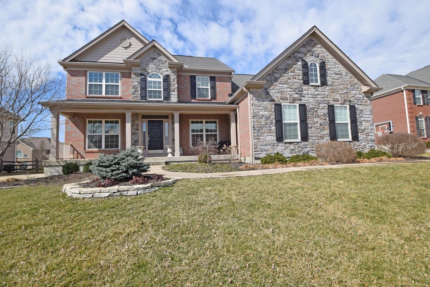 Property for sale at 3826 Wild Cherry Way, Deerfield Twp.,  Ohio 45040