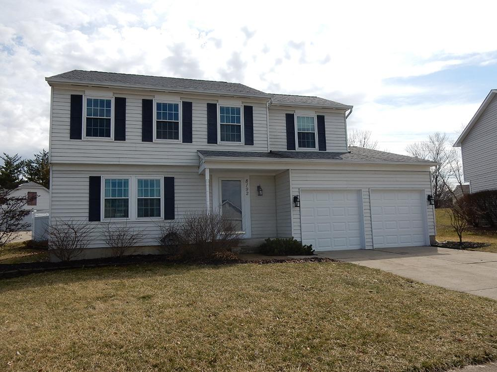 Property for sale at 8192 Indian Summer Way, Deerfield Twp.,  Ohio 45040