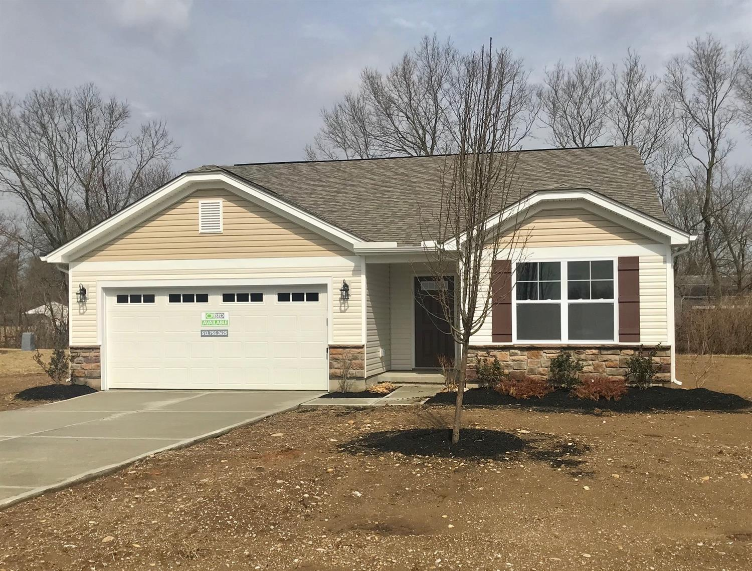 Property for sale at 1094 Marty Lee Lane, Carlisle,  Ohio 45005