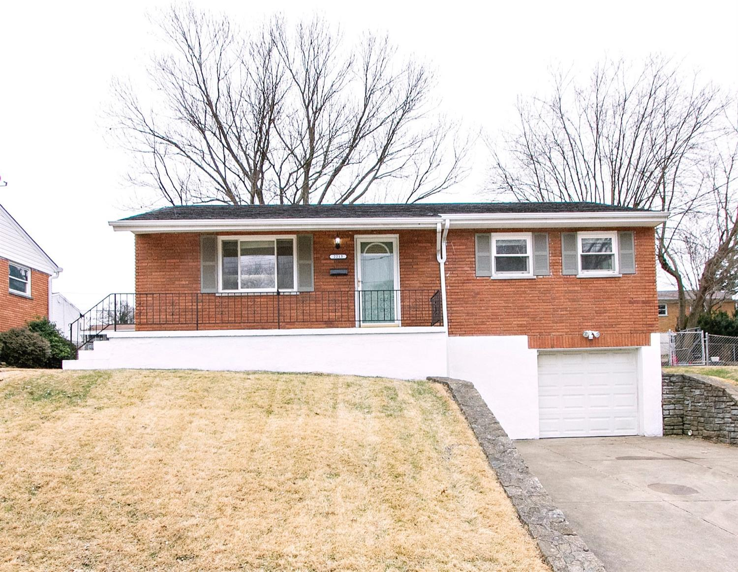Property for sale at 2213 Varelman Avenue, Norwood,  Ohio 45212