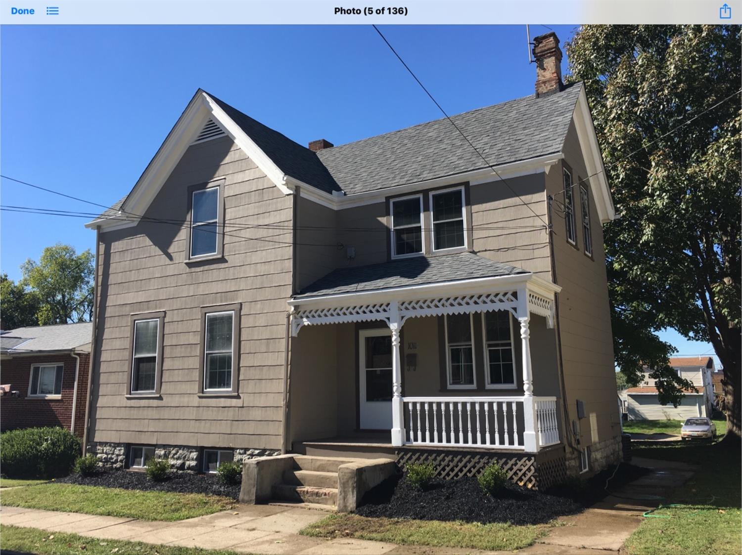 Property for sale at 1011 Third Street, Reading,  Ohio 45215