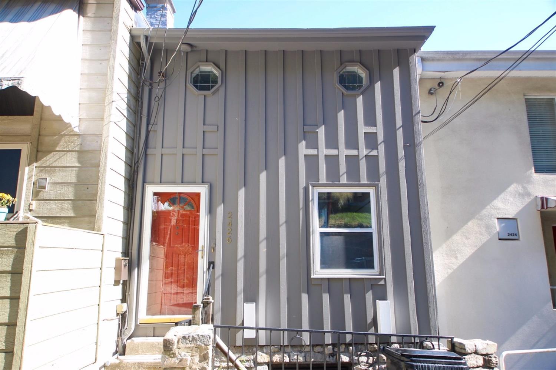 Property for sale at 2426 Maryland Avenue, Cincinnati,  Ohio 45204