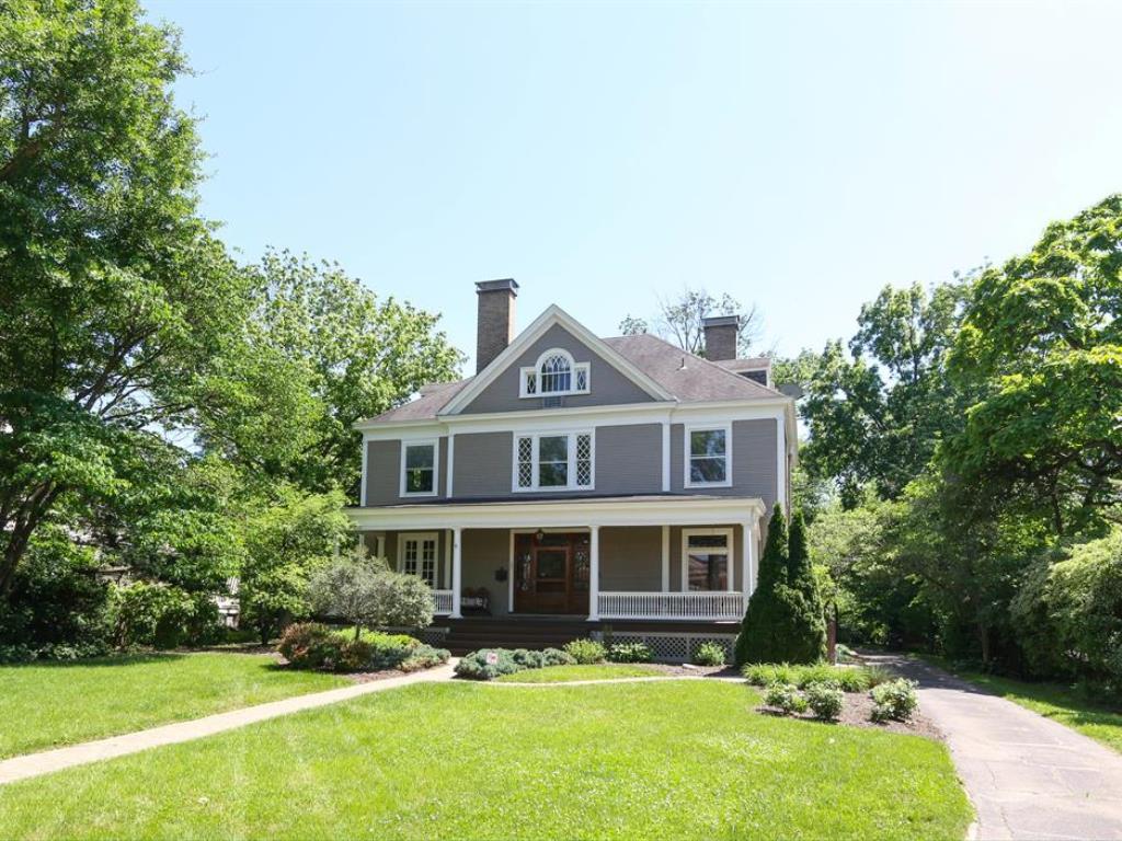 Property for sale at 27 Worthington Avenue, Wyoming,  Ohio 45215