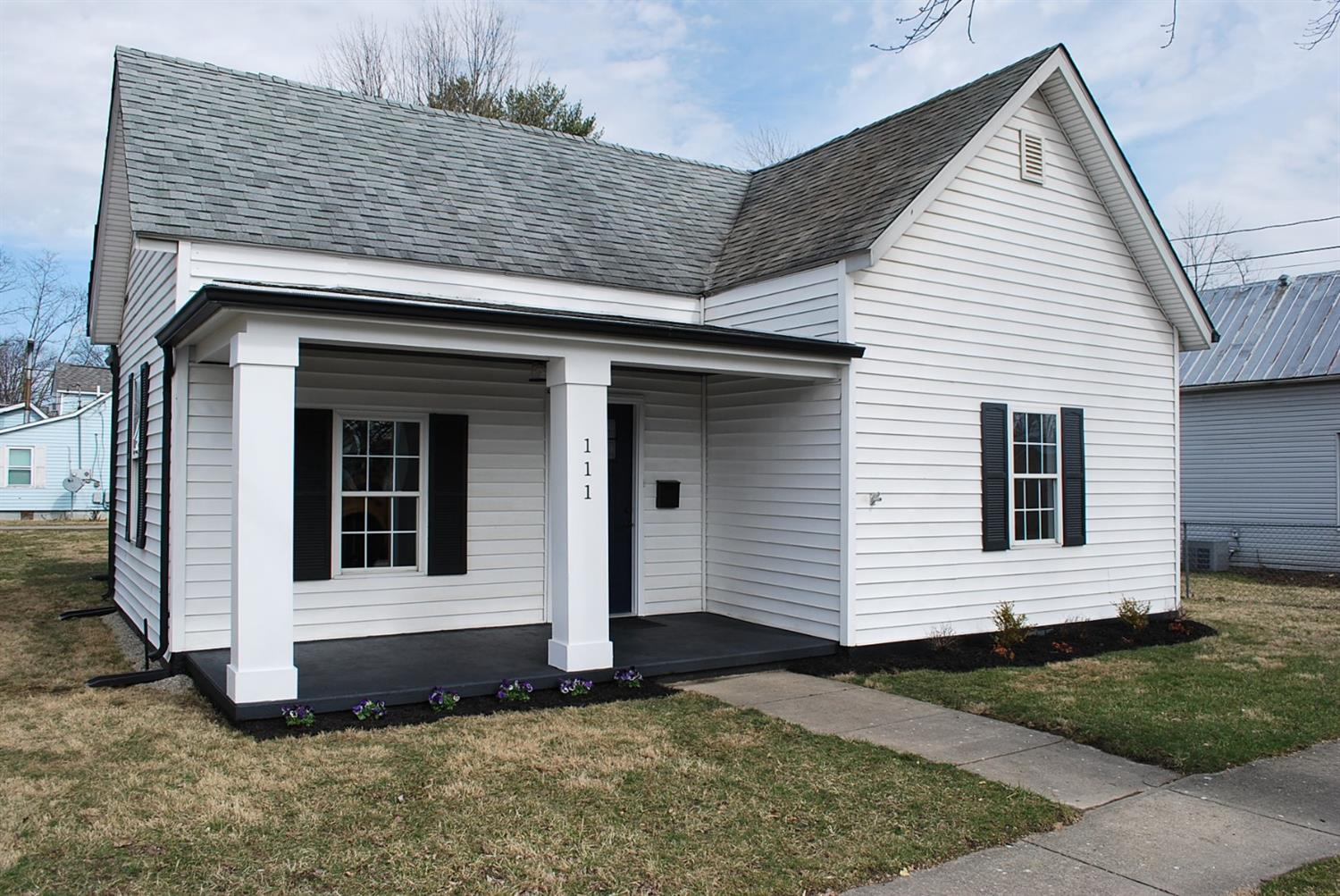 Property for sale at 111 S Columbus Street, Blanchester,  Ohio 45107
