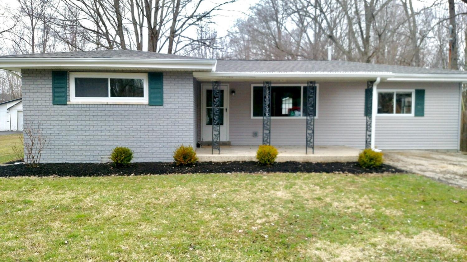 Property for sale at 227 Morris Street, Bethel,  Ohio 45106