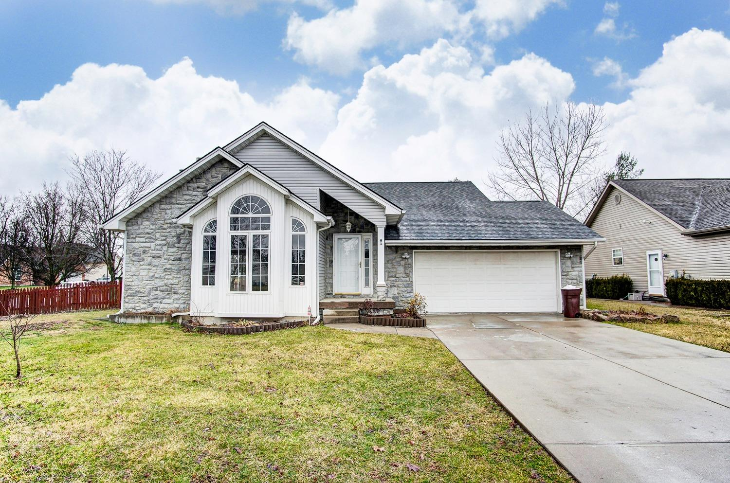 Property for sale at 120 Marisa Drive, Middletown,  Ohio 45042