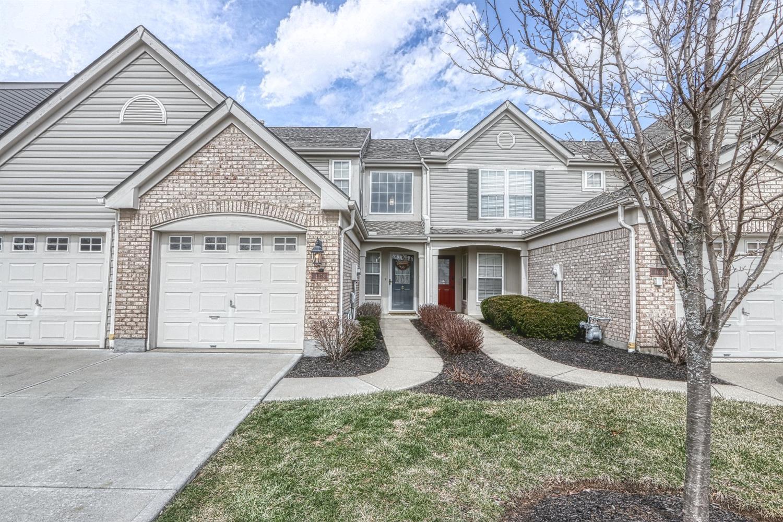 Property for sale at 4078 E Village Drive, Mason,  Ohio 45040