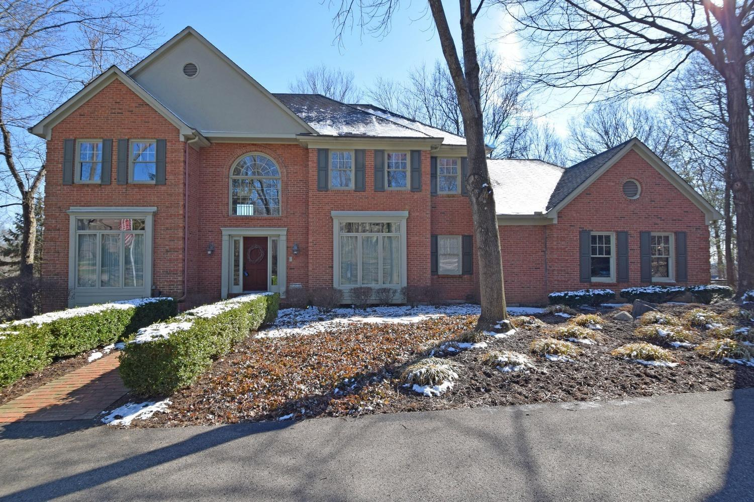 Property for sale at 7687 Indian Pond Court, West Chester,  Ohio 45241