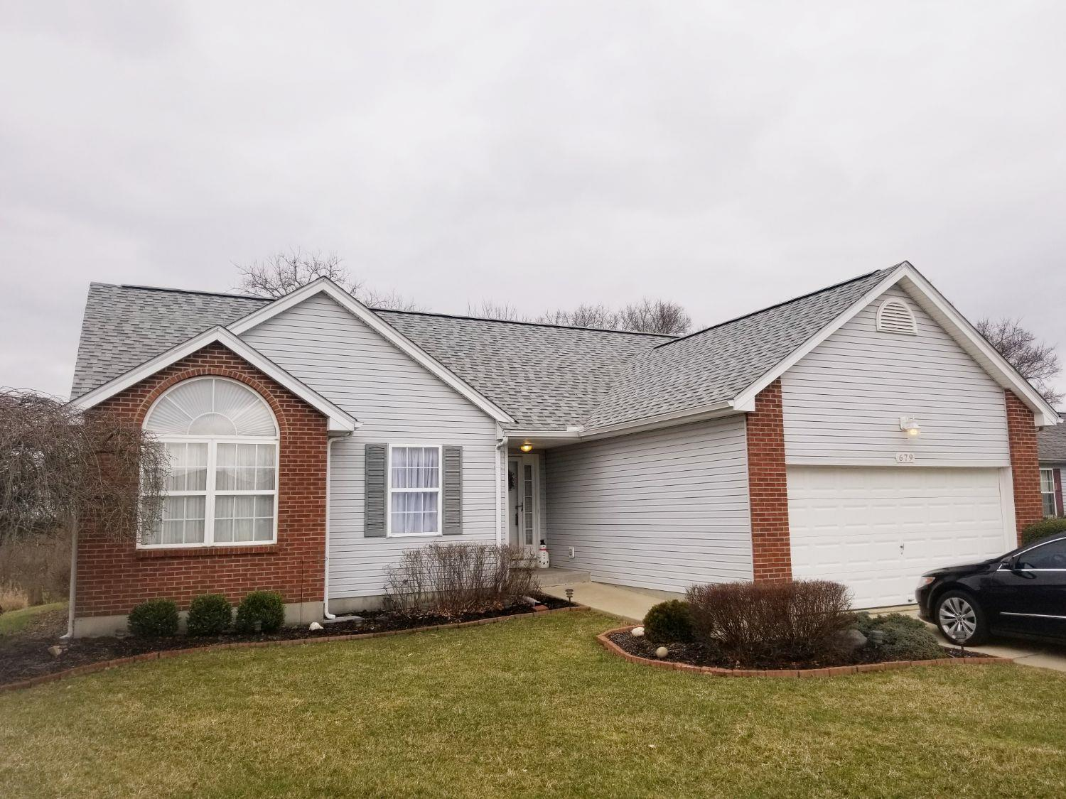 Property for sale at 679 Ridgepoint Drive, Monroe,  Ohio 45050