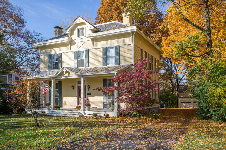 Property for sale at 5819 Glenview Avenue, Cincinnati,  Ohio 45224