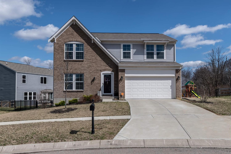 Property for sale at 5996 Oak Leaf Court, Hamilton Twp,  Ohio 45152