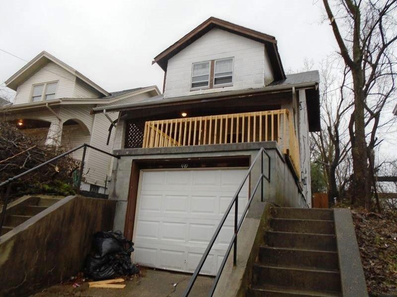 Property for sale at 939 Rosemont Avenue, Cincinnati,  Ohio 45205