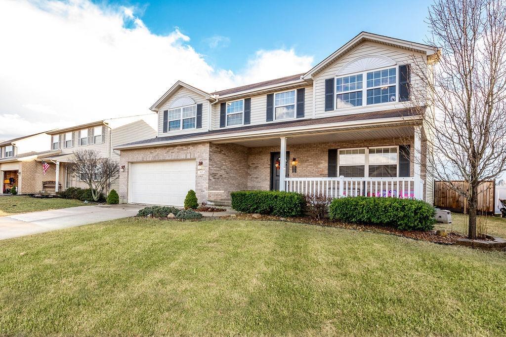 Property for sale at 913 W Jameson Court, Trenton,  Ohio 45067
