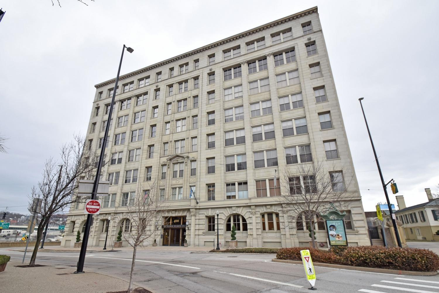 Property for sale at 400 Pike Street Unit: 701, Cincinnati,  Ohio 45202