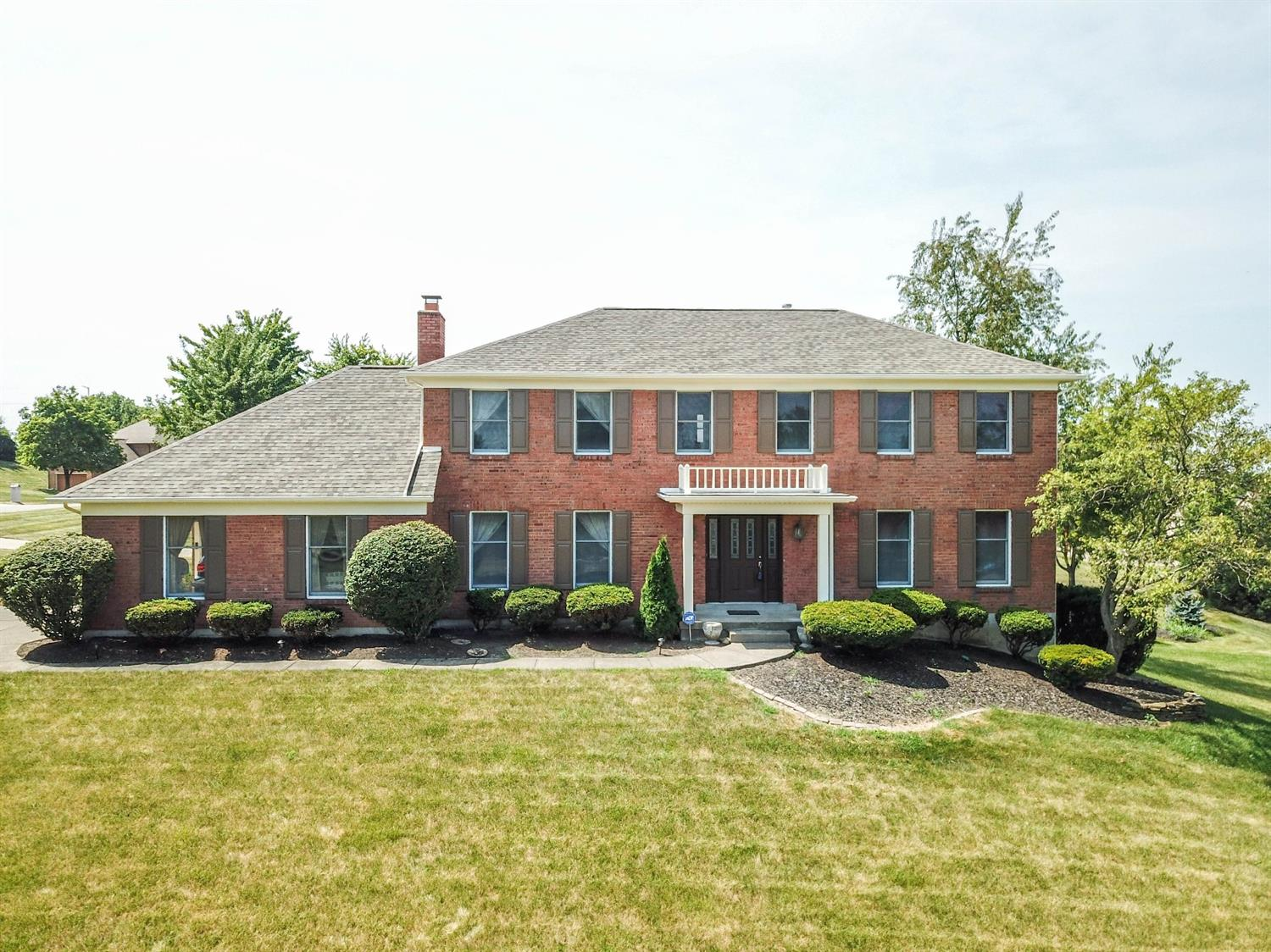 Property for sale at 9721 Friar Tuck Drive, West Chester,  Ohio 45069