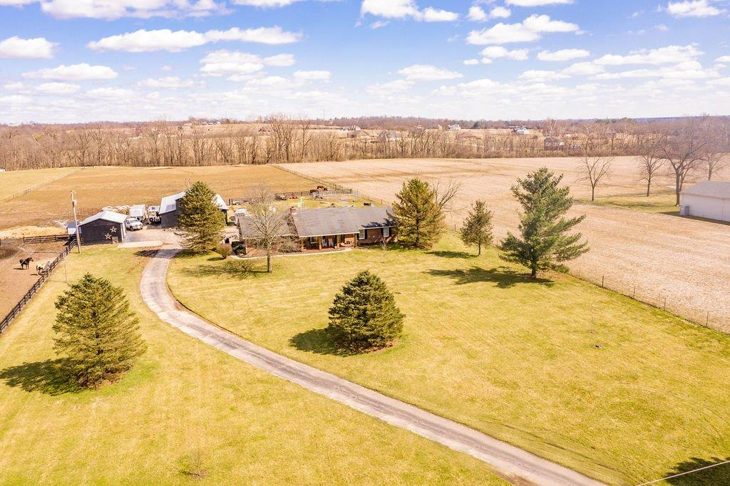 Property for sale at 3922 Cotton Run Road, Wayne Twp,  Ohio 45011