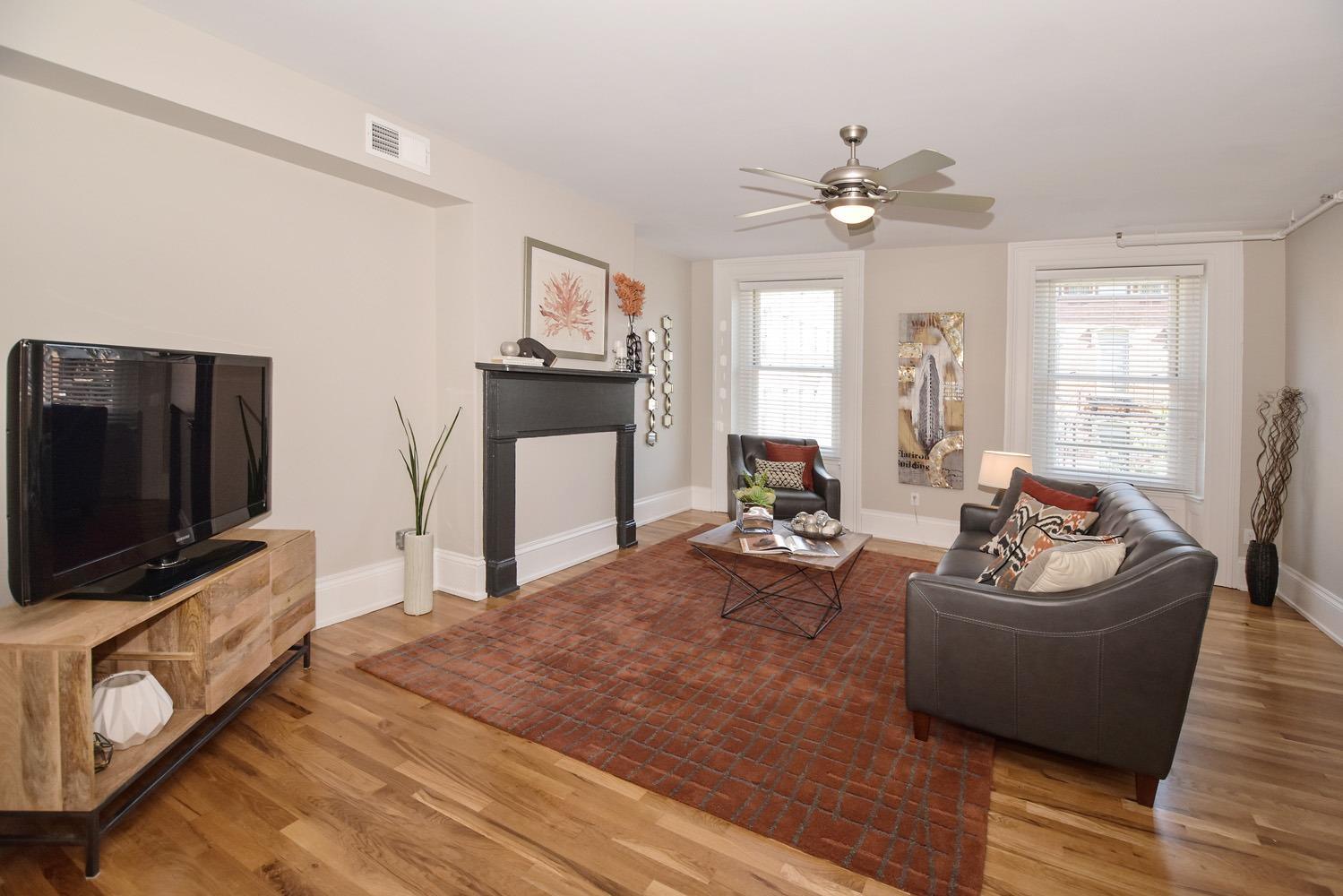 Property for sale at 1407 Vine Street Unit: 302, Cincinnati,  Ohio 45202