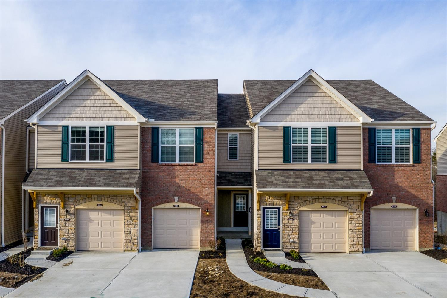 Property for sale at 1006 Misty Stream Drive, Springfield Twp.,  Ohio 45231