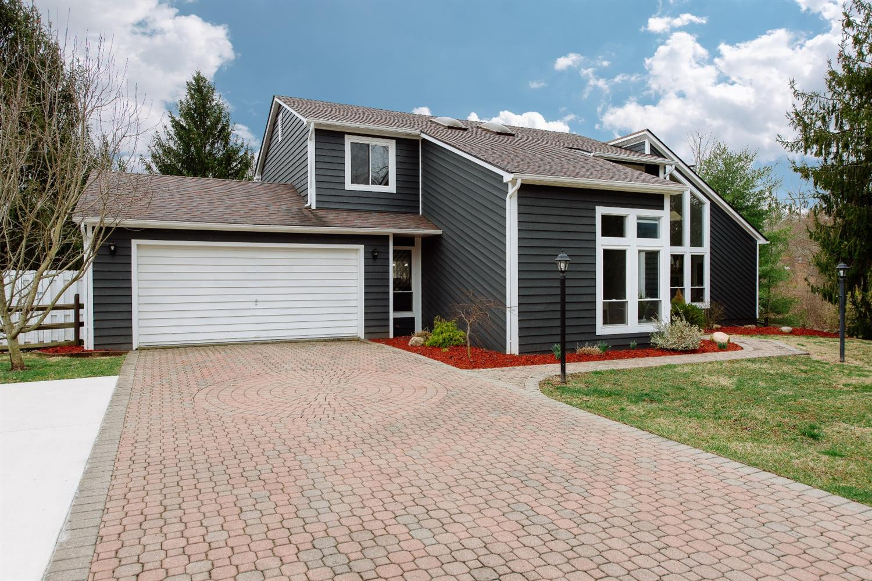Property for sale at 2081 Natchez Trace, Batavia Twp,  Ohio 45103