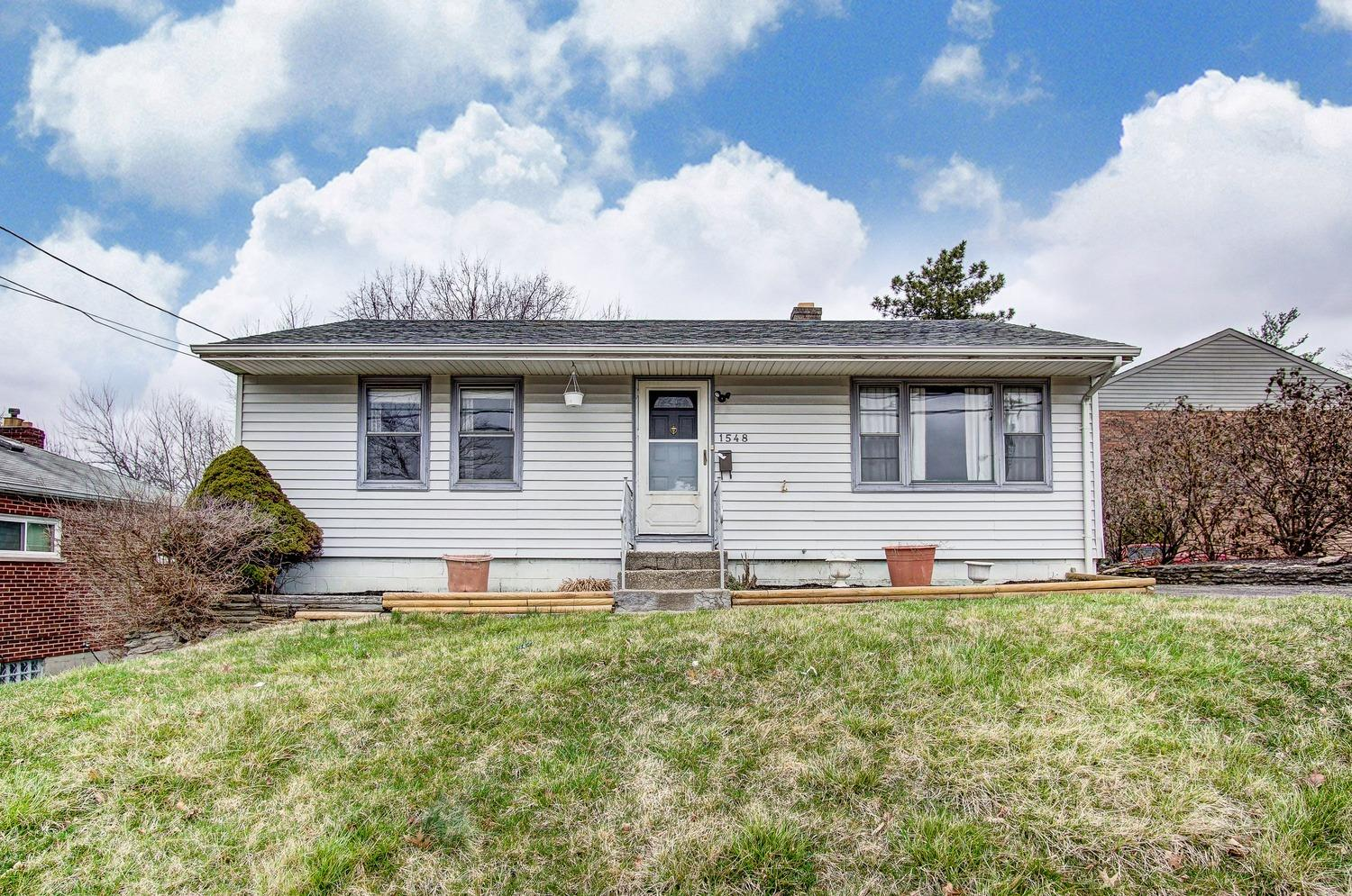 Property for sale at 1548 W Galbraith Road, North College Hill,  Ohio 45231
