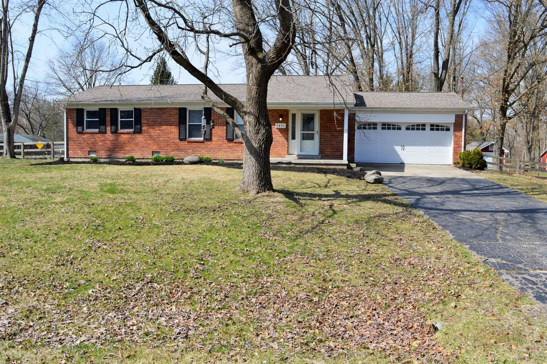 Property for sale at 7491 Hamilton Avenue, Hamilton Twp,  Ohio 45039