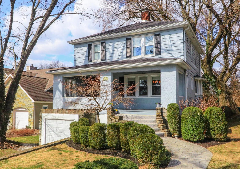 Property for sale at 3222 Nash Avenue, Cincinnati,  Ohio 45226