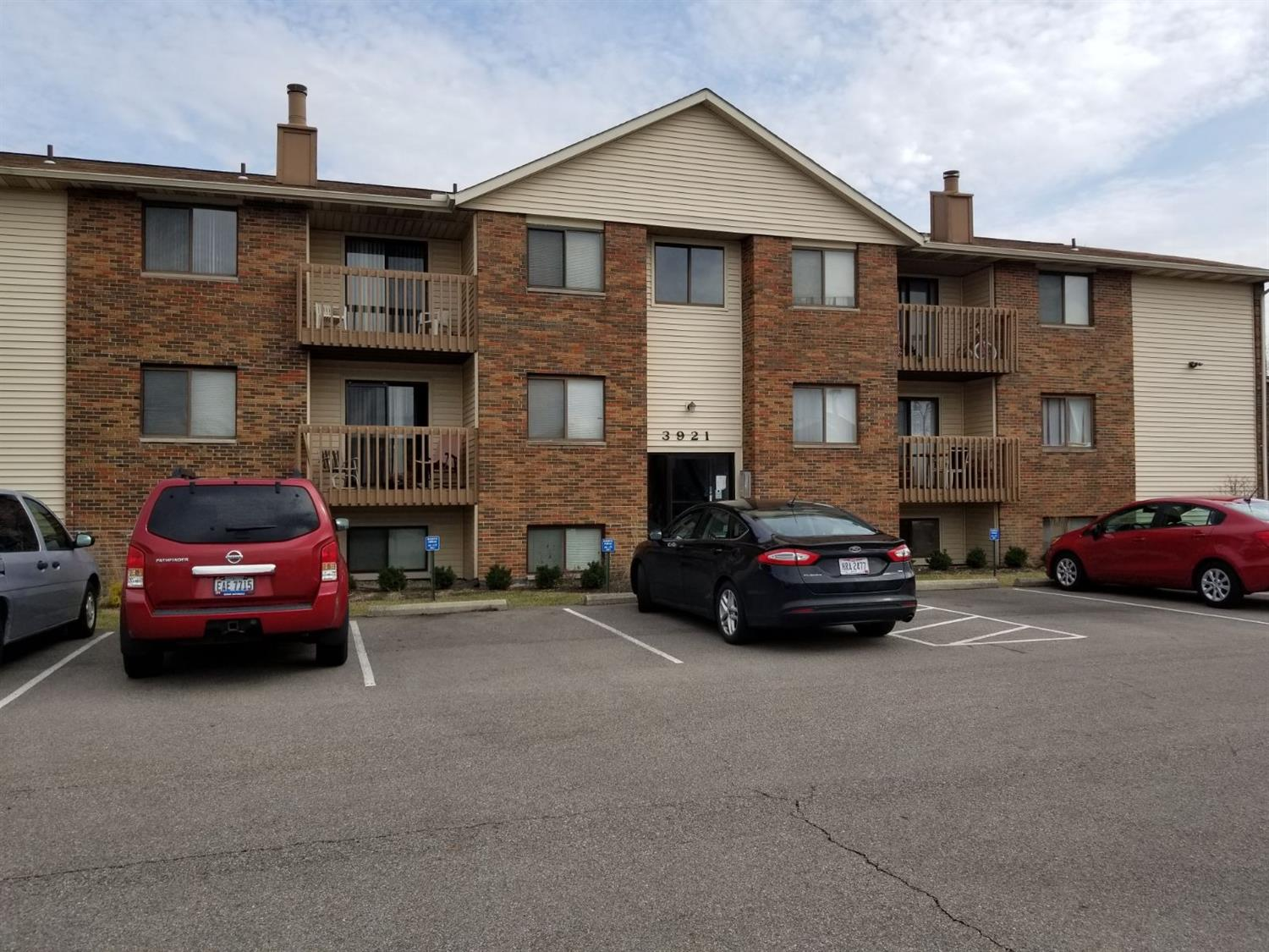 Property for sale at 3921 Mack Unit: 50, Fairfield,  Ohio 45014