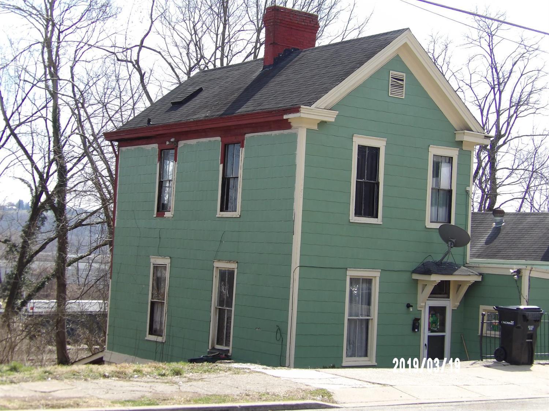Property for sale at 4485 Eastern Avenue, Cincinnati,  Ohio 45226