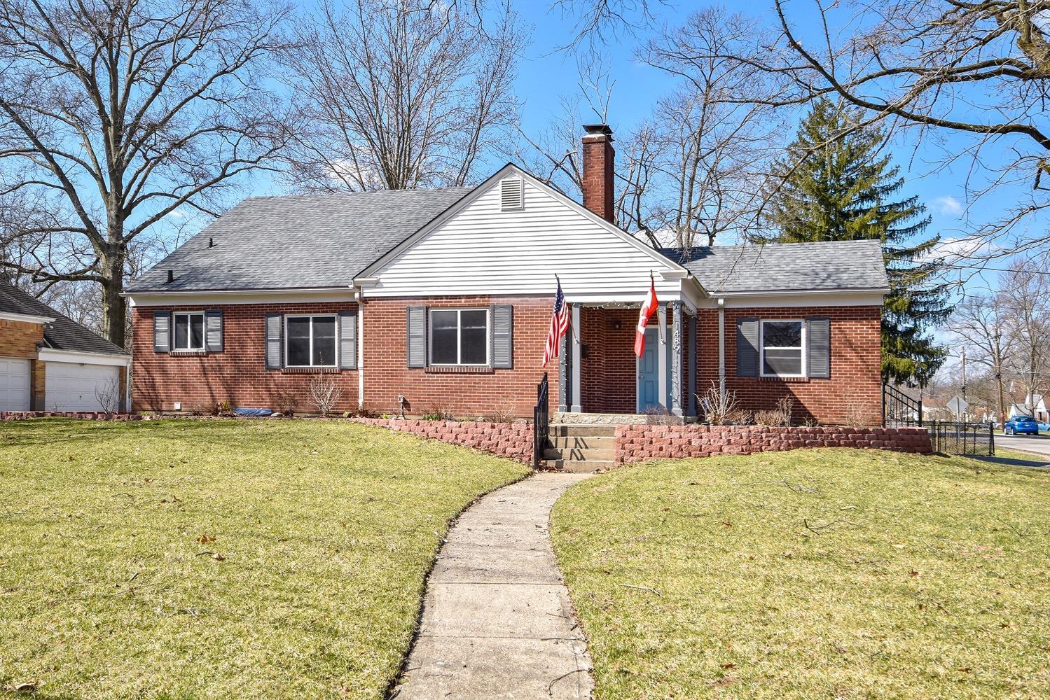 Property for sale at 1489 Burney Lane, Cincinnati,  Ohio 45230
