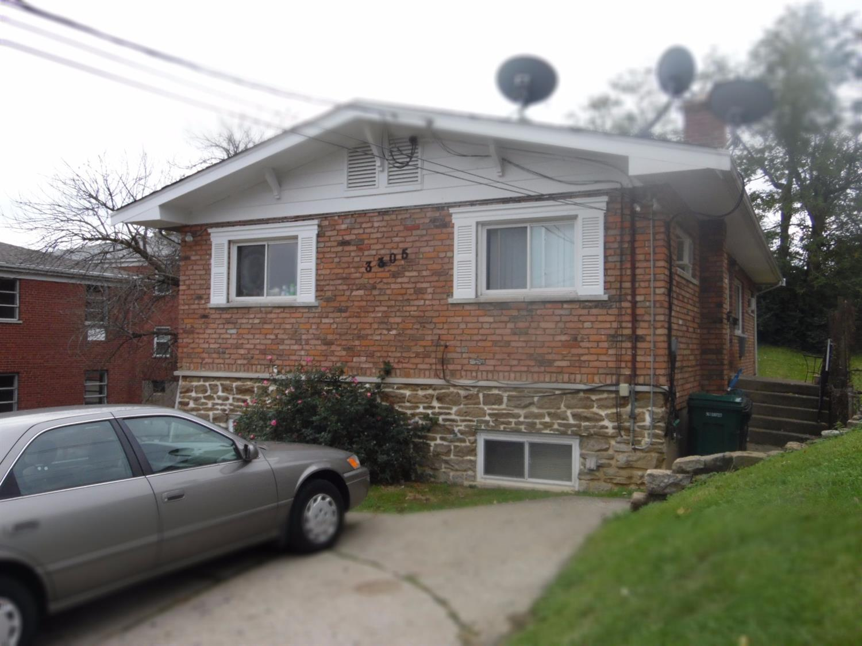 Property for sale at 3305 Augusta Avenue, Cincinnati,  Ohio 45211