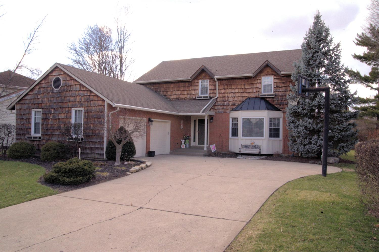 Property for sale at 4809 Longford Drive, Middletown,  Ohio 45042