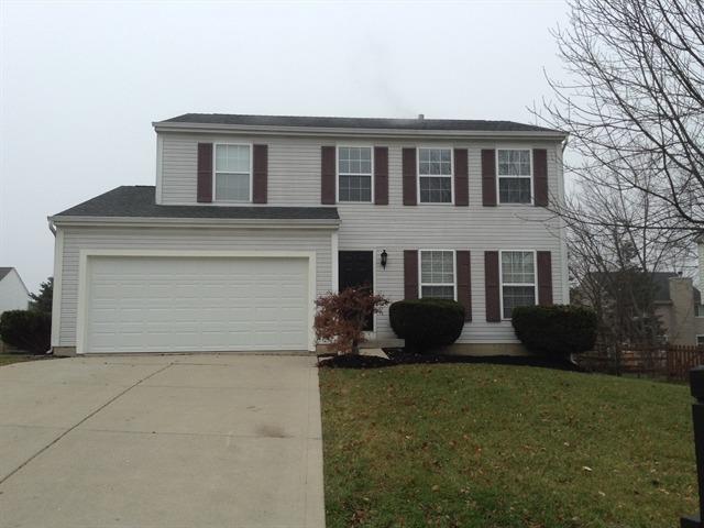 Property for sale at 955 Stone Ridge Lane, Lebanon,  Ohio 45036