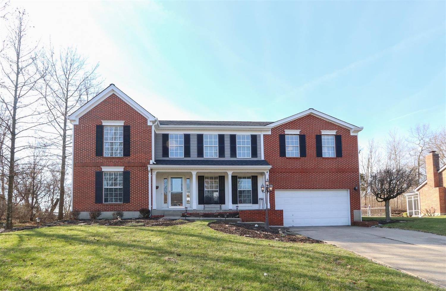 Property for sale at 6831 Old Station Drive, West Chester,  Ohio 45069