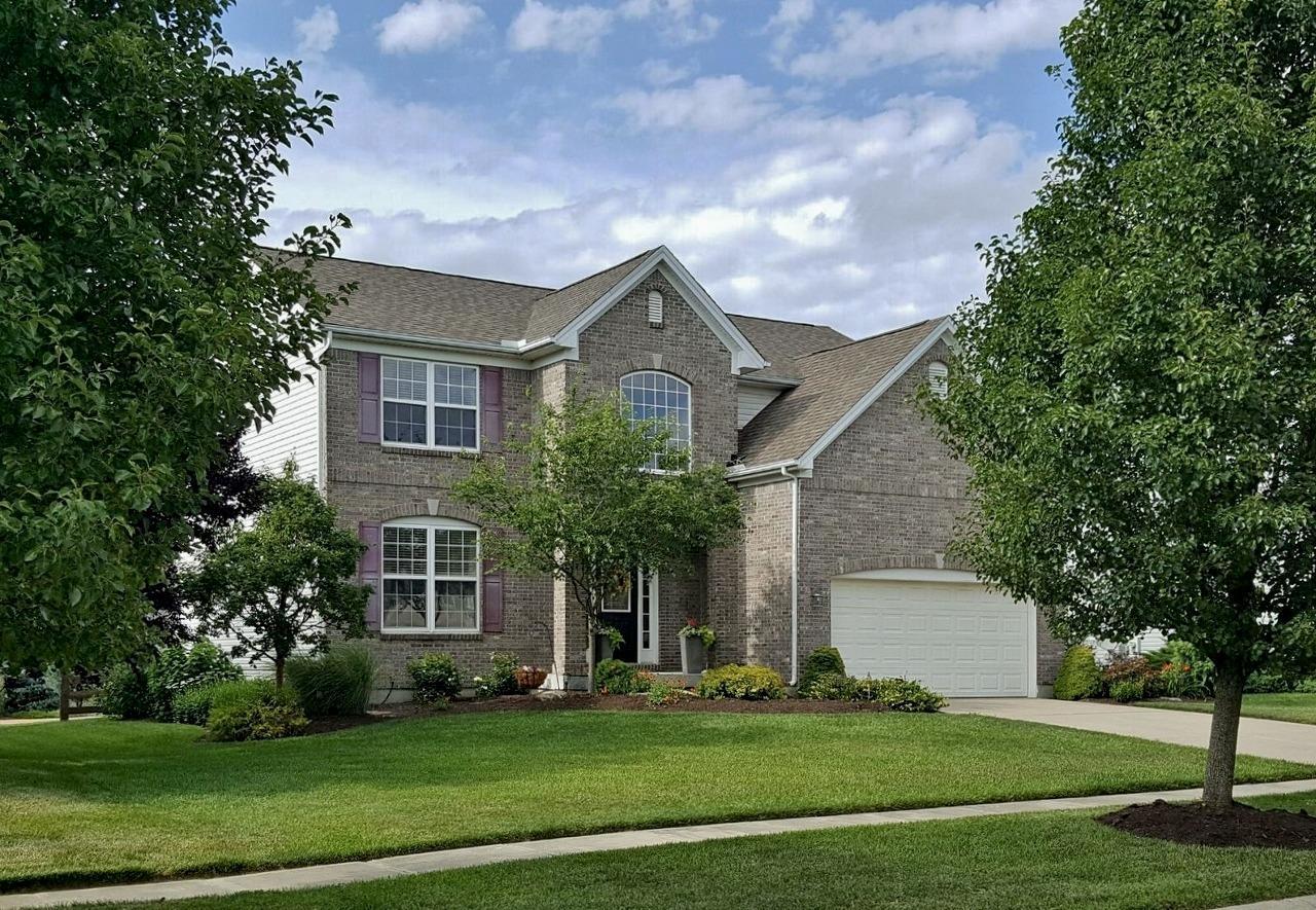 Property for sale at 5208 Aspenwood Drive, Liberty Twp,  Ohio 45011
