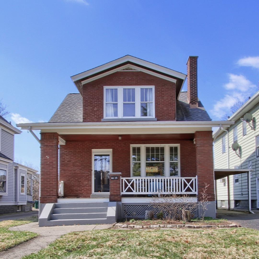 Property for sale at 4425 Brazee Street, Cincinnati,  Ohio 45209